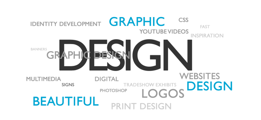 Kinell Design are specialists in graphic design
