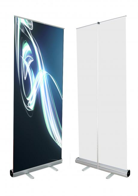 Kinell Design can help create for you an excellent Pull Up Banner