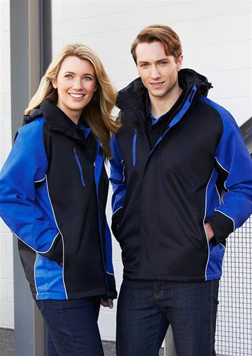 Kinell Design are now stocking Nitro jackets