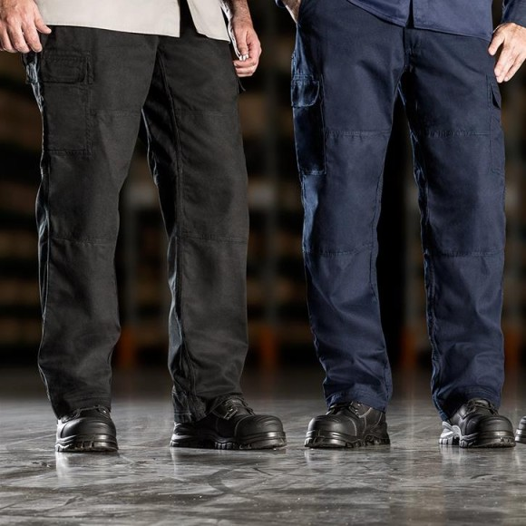 Kinell Design Wangara now stocks Syzmik Mens Drill Cargo Pants